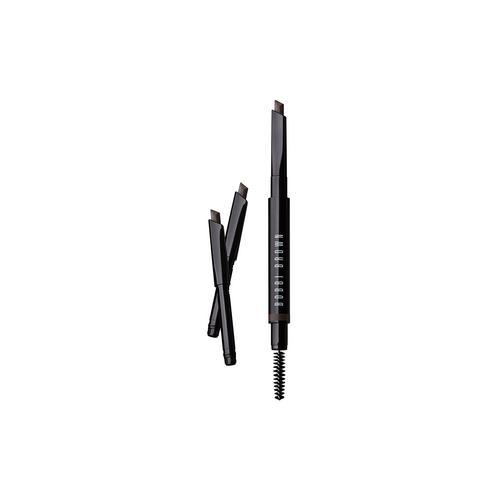 芭比波朗流云随心造型眉笔 · 高定型眉 - 眉笔与笔芯套装 0.33g  X3(5 ESPRESSO 咖啡棕: 黑色/深棕发色)