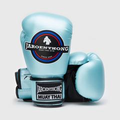 MUAY THAI STREET Boxing size 10 OZ. - Blue