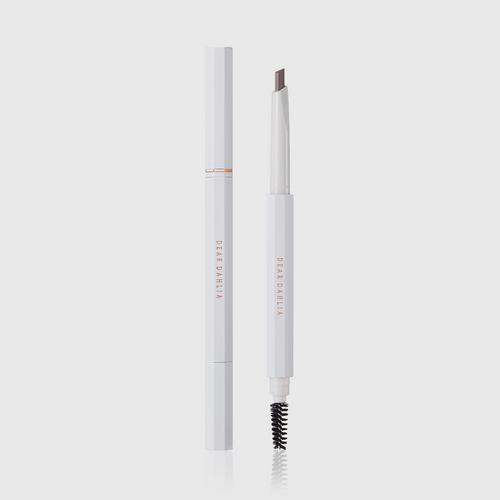 DEAR DAHLIA Perfect Brow Longwear Sculpting Pencil 4 g - Ash Brown