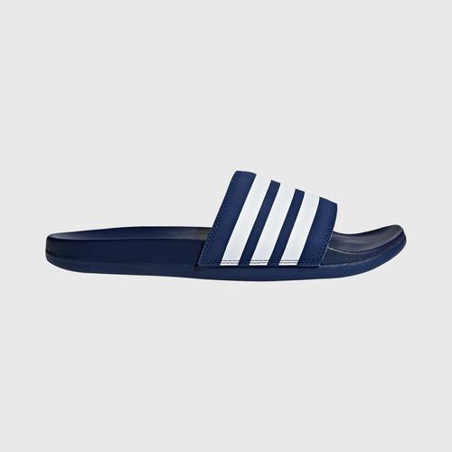 adidas ADILETTE COMFORT SLIDES size - 6 UK