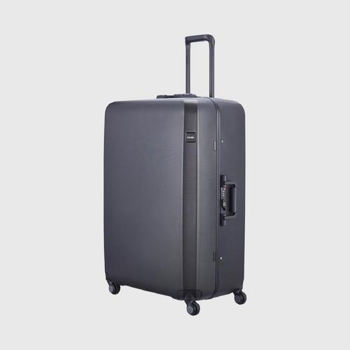 LOJEL Rando Large 4 Wheels TSA Lock-Black