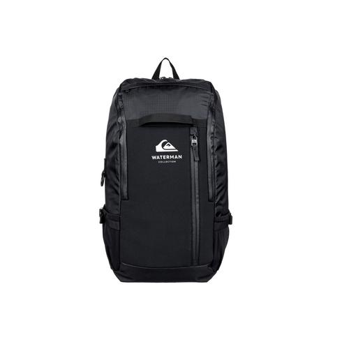 QUIKSILVER BLACK MAINSWELL LARGE BACKPACK 30L