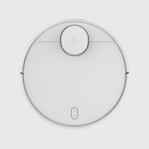 Xiaomi MiRobot Vacuum-Mop Pro - White