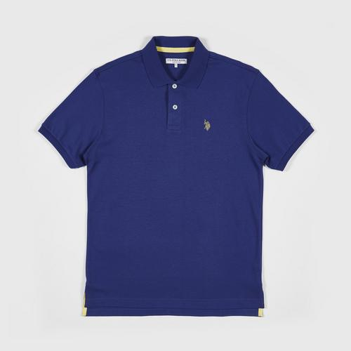 U.S. POLO ASSN.  NAVY size S