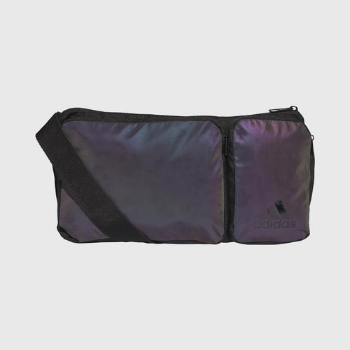 ADIDAS WAISTBAG SLIM  BLACK