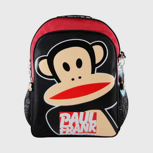 "PAUL FRANK Backpack 14"" - Black"