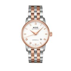 MIDO Baroncelli Bicolour 38mm