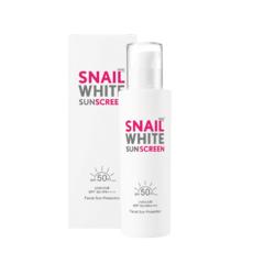 Namu Life SnailWhite Sunscreen (50ml)
