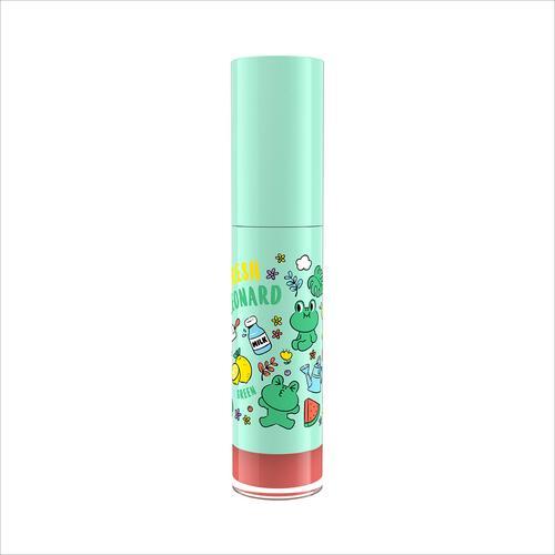 MILLE Line Friends l Mille Iconic Matte Liquid Lip #05 Leonard