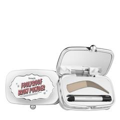 BENEFIT Foolproof Brow Powder 2g (01-Light)