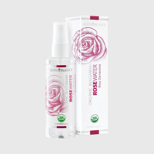 Alteya Organics - Organic Rose Water Spray 100 ml