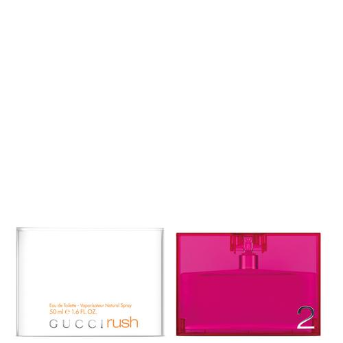 Gucci Rush 2 Eau de Toilette For Her 50ml
