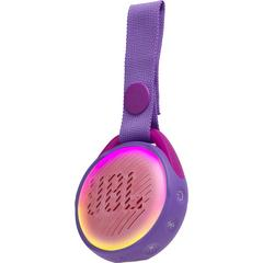 JBL JR POP Kids portable Bluetooth speaker-Iris Purple
