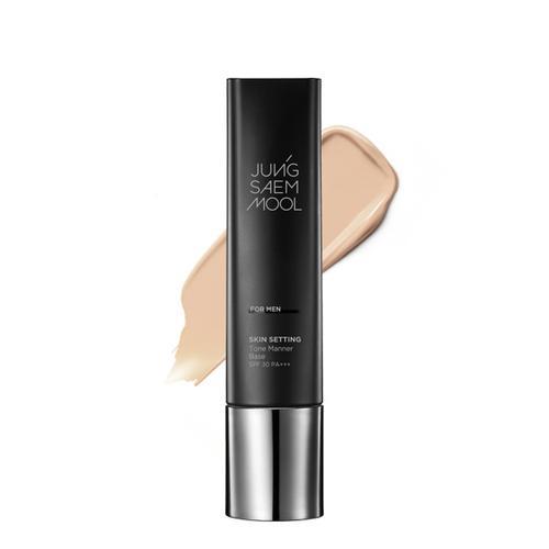 JSM Skin Setting Tone Manner Base 40ml