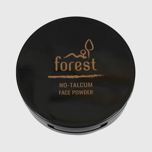 Forest No-Talcum SPF15 Natural Face Powder - 02 Natural