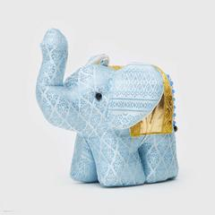 KACHA Elephant Stand Doll Size M