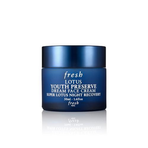 Fresh Lotus Youth Preserve Dream Cream 50ml