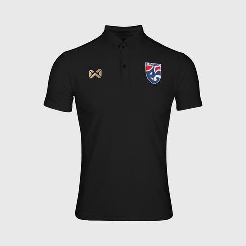 WARRIX POLO CHANGSUEK 204PLATH30-S BLACK