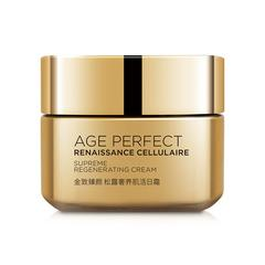 L'OREAL PARIS - AGE PERFECT - RENAISSANCE CELLULAIRE CREAM - 50ml - ANTI-AGING