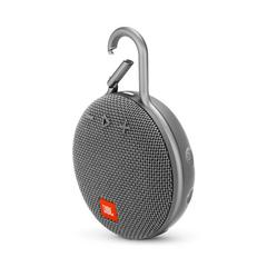 JBL CLIP 3 Portable Bluetooth® speaker (Stone Gray)