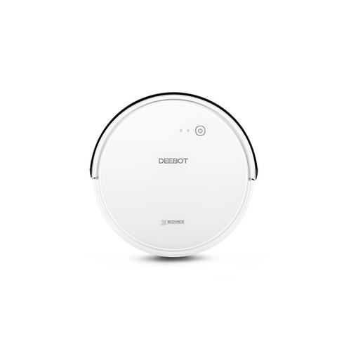 ECOVACS DEEBOT CLEANING ROBOT 600-White
