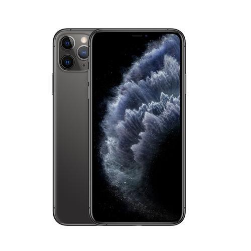 苹果 (APPLE) iPhone 11 Pro Max手机 512G(深空灰色)