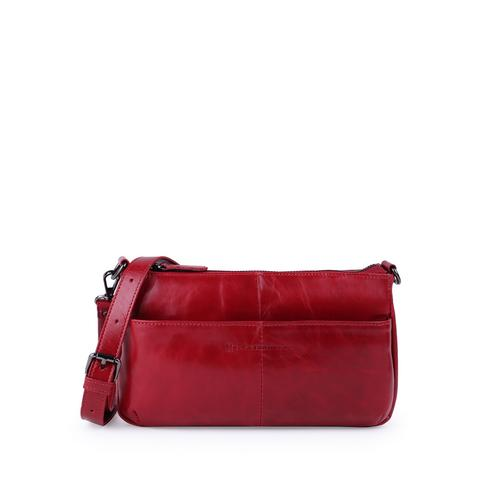 Me Phenomenon  S TRAVEL S BAG SHOULDER BAG Red