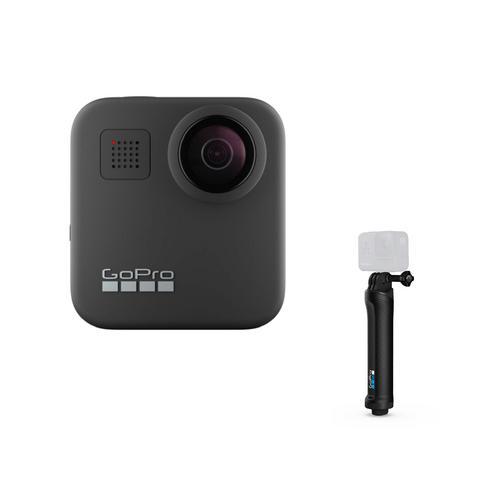 GoPro MAX (Black) + 3 Way