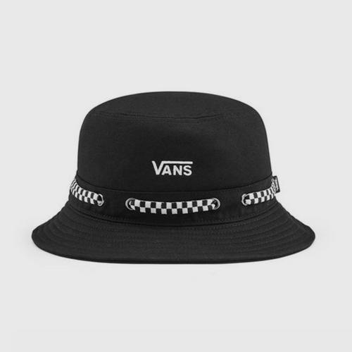 VANS Ap Fess Up Bucket Hat  - Black  Size M/L