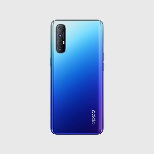 OPPO RENO3 PRO - Auroral Blue
