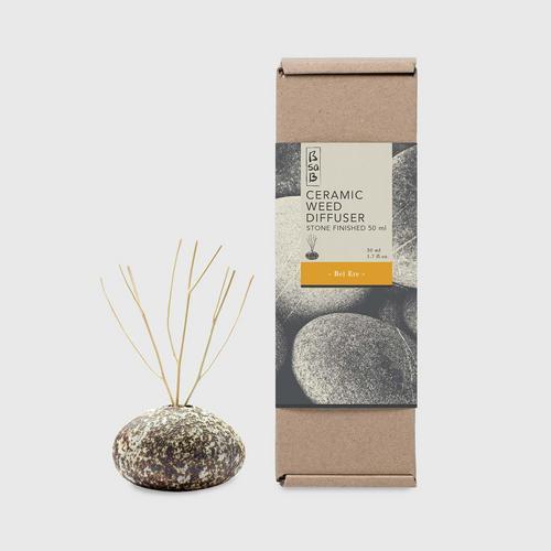 BsaB Diffuser ceramic stone - Bel Ete 50 ml