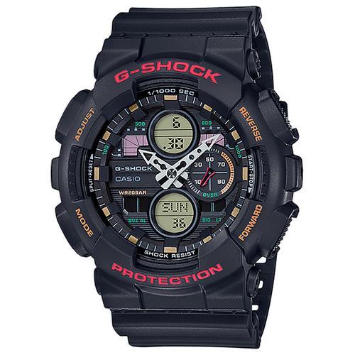 CASIO G-SHOCK GA-140-1A1DR