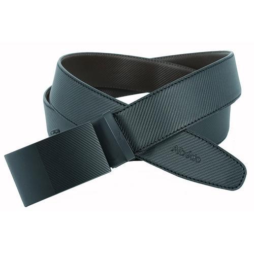 ALBEDO Auto Lock Belt 35mm  Black/Brown