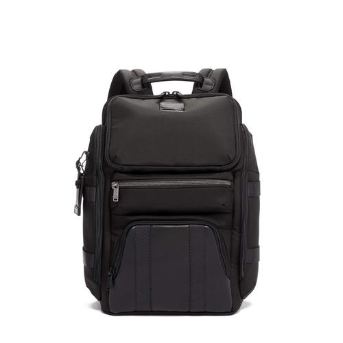 途明TUMI  Tyndall Utility Backpack - Black