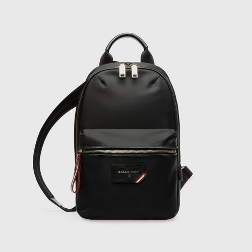 BALLY Fuston Nylon Sling Bag