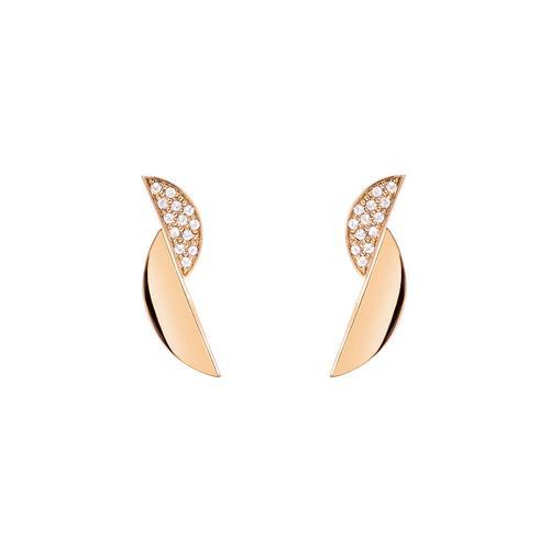 GROSSE Miracle pierced earrings
