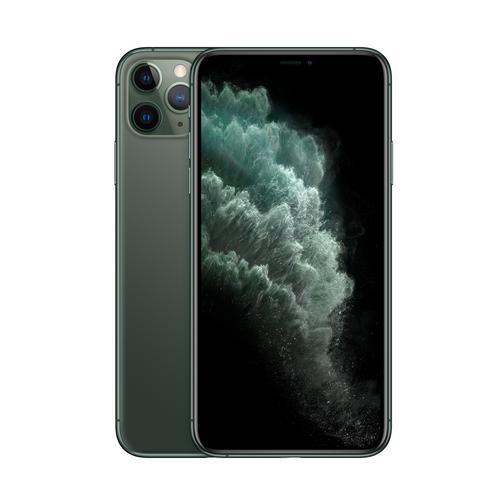 苹果 (APPLE) iPhone 11 Pro Max手机 512G(暗夜绿色)