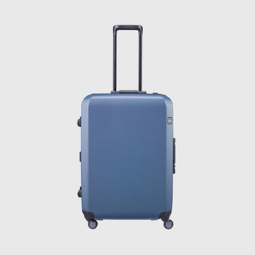 LOJEL Rando Medium 4 Wheels TSA Lock-Steel Blue