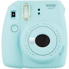 Fujifilm Instax Mini9 Discovery Set Ice Blue