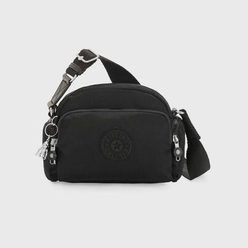 KIPLING Jenera Small Crossbody Bags - Rich Black