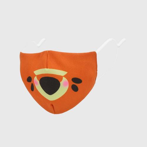 DISNEY Fabric Mask TIGGER  KAWAII