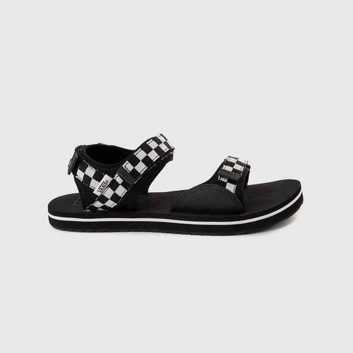 VANS Tri-Lock-(Checkerboard) black/white 5.0US
