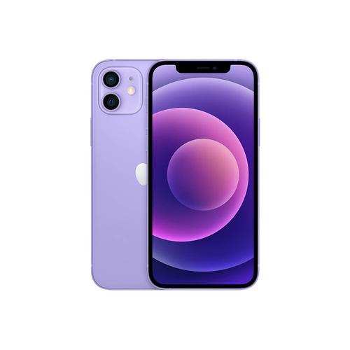 APPLE iPhone 12 Purple (64 GB)