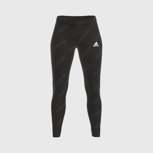ADIDAS W Fav Tig Tights  - Size L (Black)