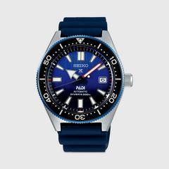 SEIKO PROSPEX Autometic DIVER'S PADI Blue dial 43mm SPB071J