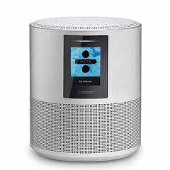 Bose Home Speaker 500 Amazon Alexa-Luxe Silver