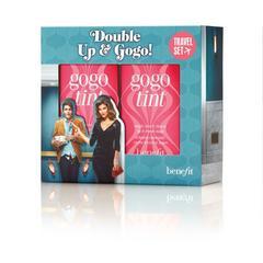 BENEFIT/贝玲妃 Double Up & Gogo! Travel Set
