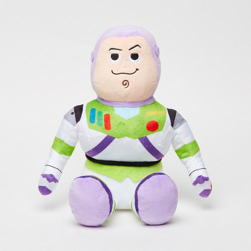 Disney Plush Buzz Happy Sound Doll 25cm
