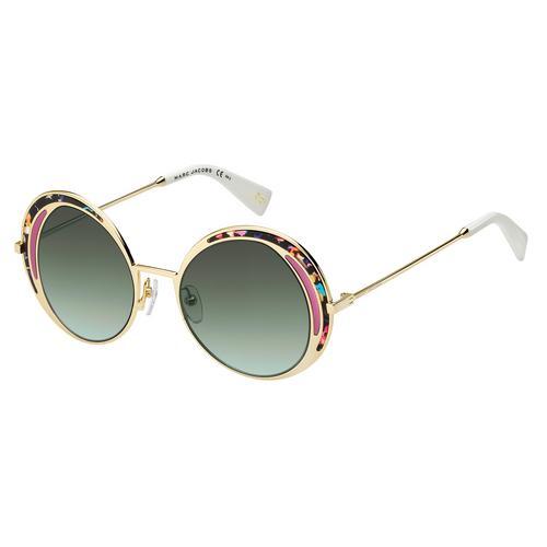 马克·雅可布 MARC JACOBS Marc 266/S Turquoise Havn 太阳眼镜 51mm