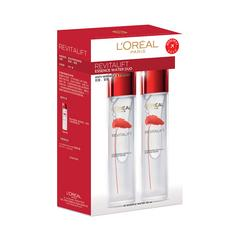 L'OREAL PARIS - REVITALIFT - ESSENCE WATER DUO - ESSENCE WATER x2 - ANTI-AGING